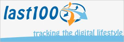 last100 logo